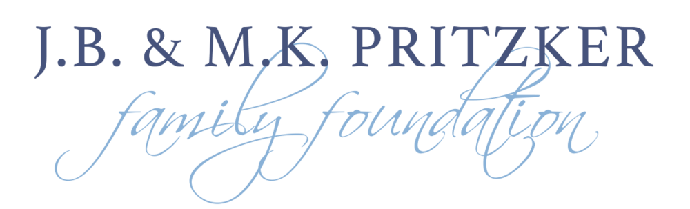 JB&MK Pritzker Family Foundation.png