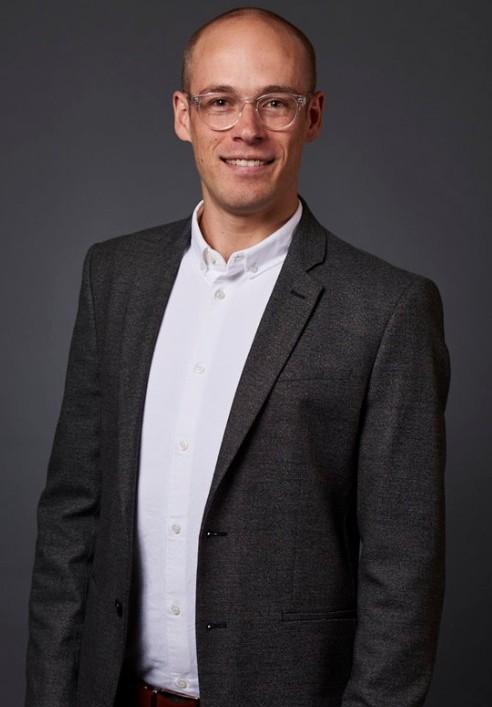 Mitchell Wulfman, Impact Fellow