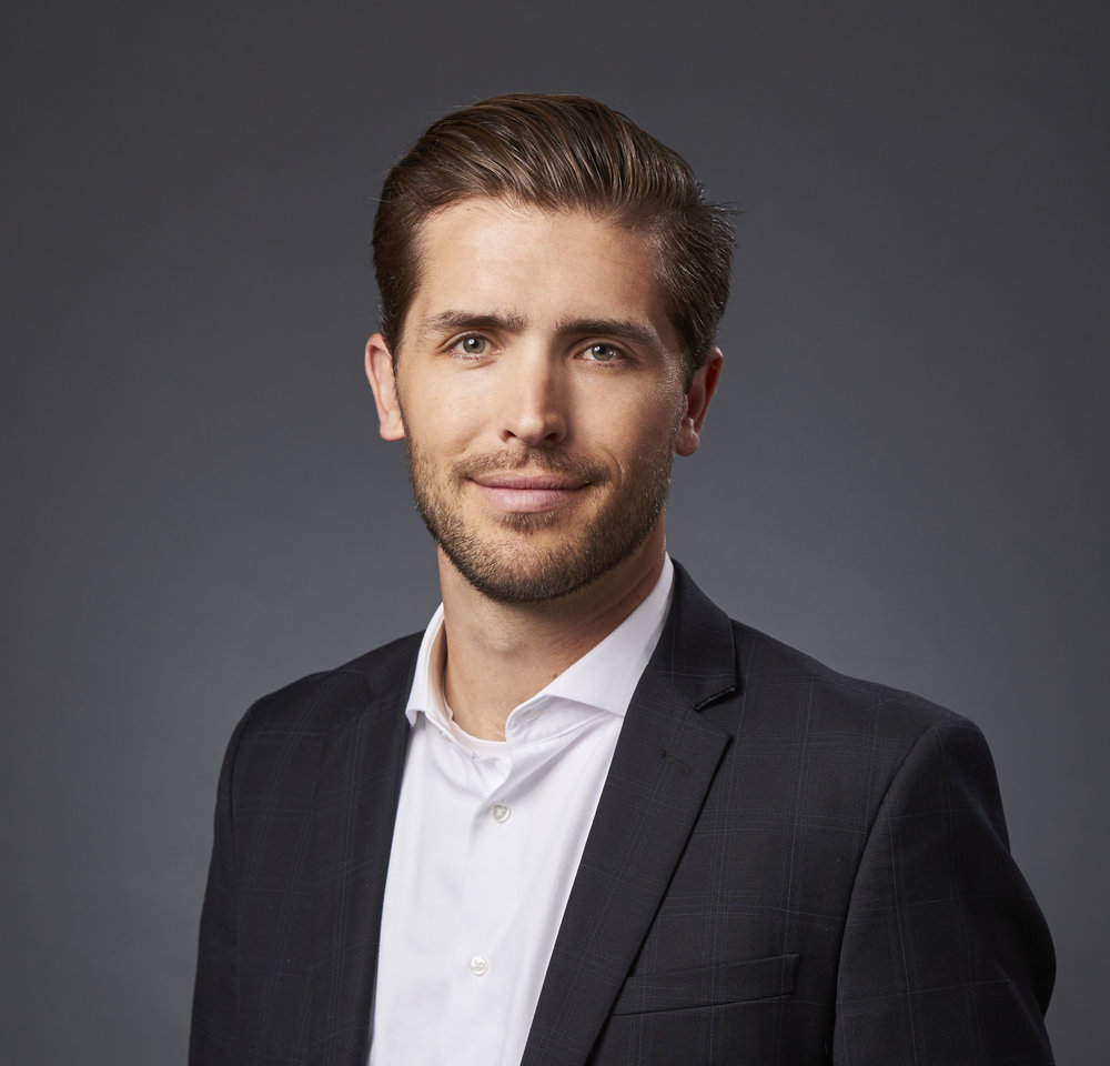 <p><strong>Chance Murray</strong>Senior Associate, Impact Investing<a href=/chance-murray>More →</a></p>