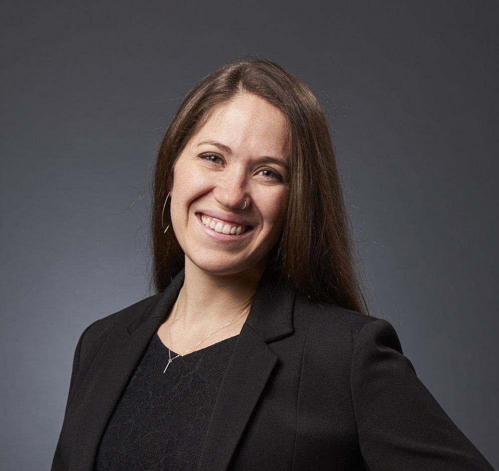 <p><strong> Elizabeth VanSant-Webb </strong>Senior Associate, Social Innovation<a href=/elizabeth-vansantwebb >More →</a></p>