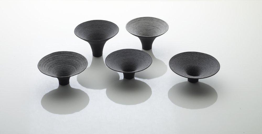 Veils in Porcelain