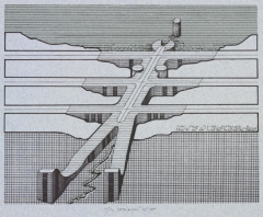 Jozef Jankovic,  Architecures , 1975-85