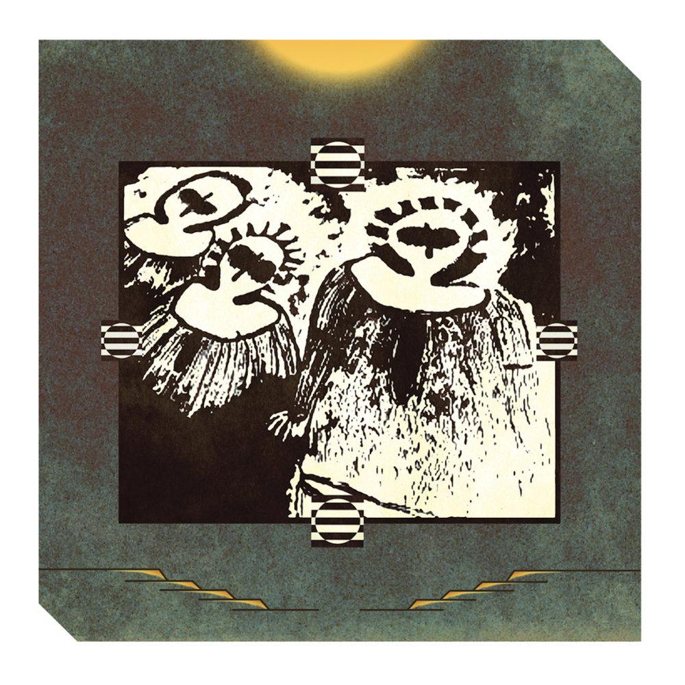 Strange Culture - Sublimed EP  (Invisble Inc. 2017)