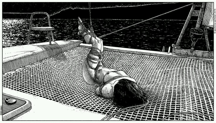 Apollonia Saintclair - La route du large (The unbound)