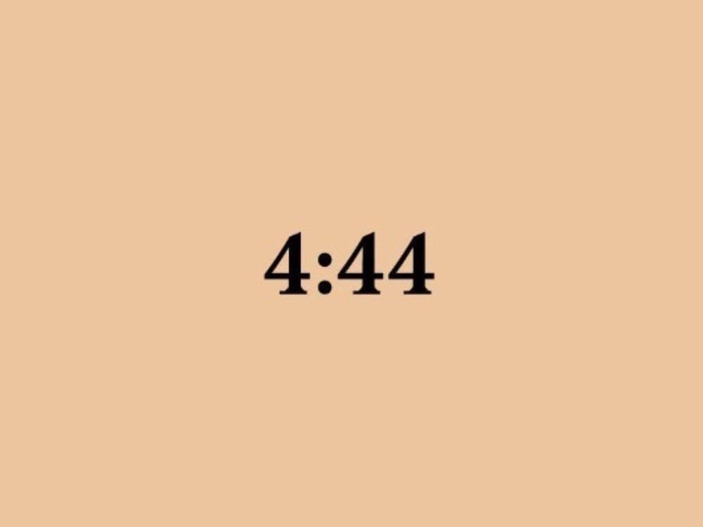 Jay-Z - 4:44  (Roc Nation 2017)