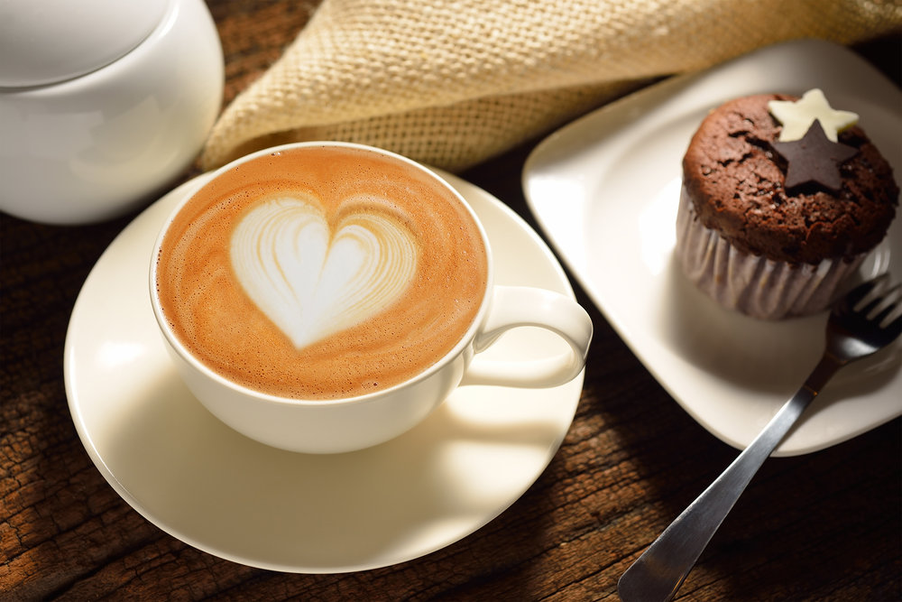 CAFÉ SOUTH