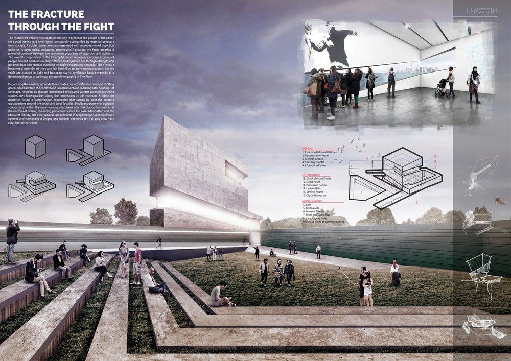 3D Visualization by Paul Arduini