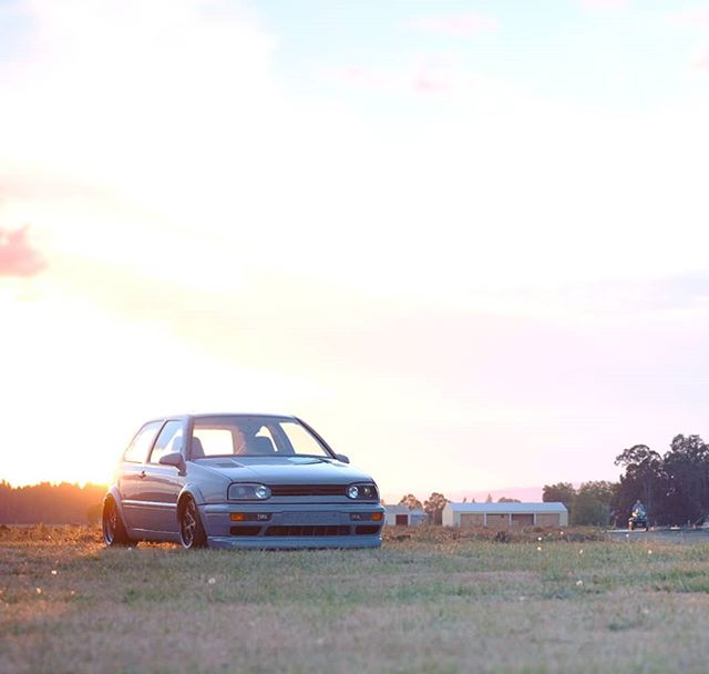 #goldenhour with #MKMK3 at #pacificwaterland2018 ❤️