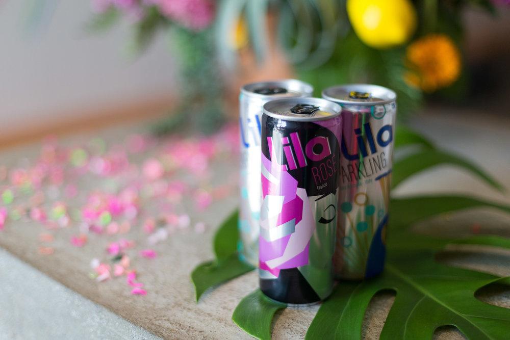 Lila Wine - Rosé & Sparkling