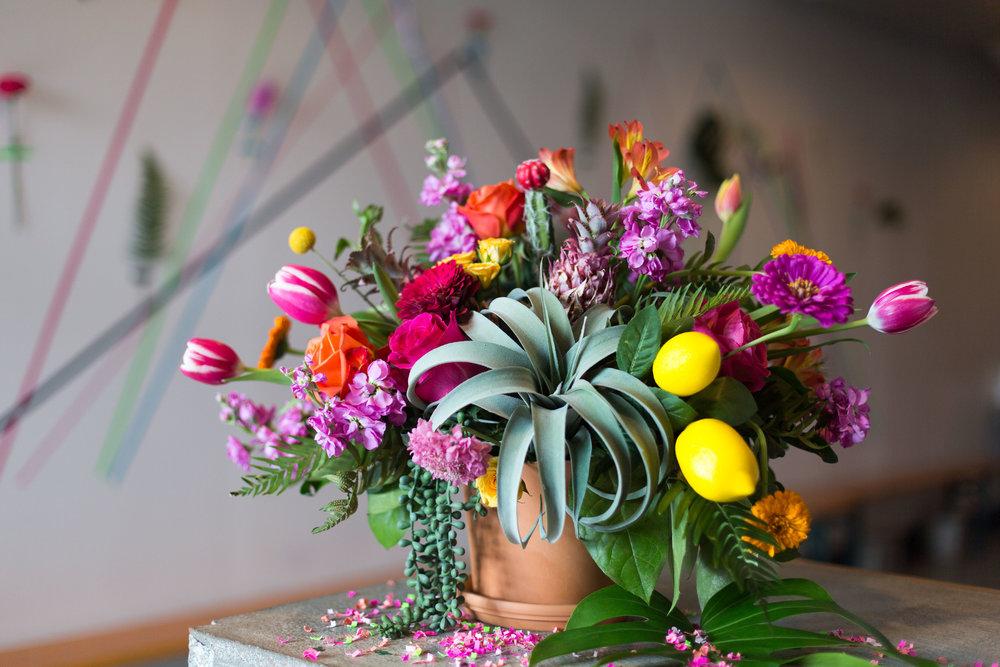 Casa de Flores Design - Flowers