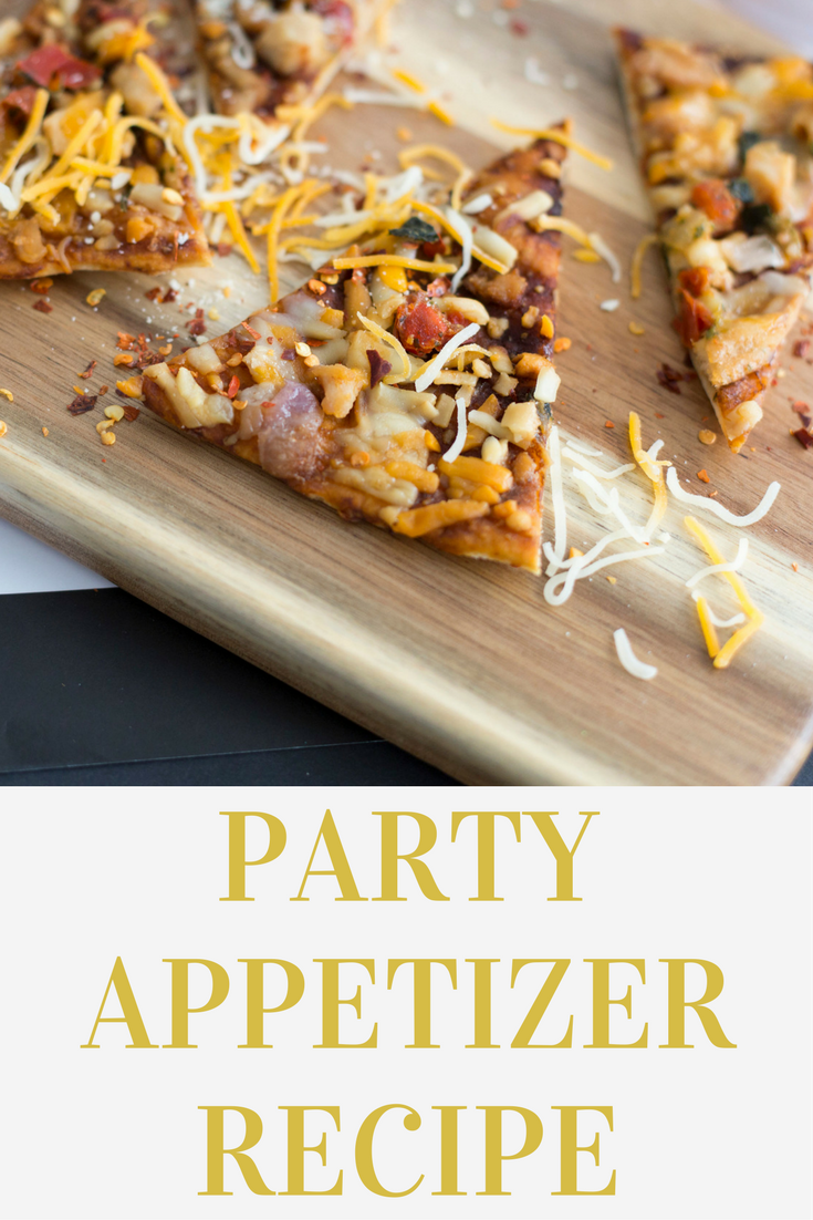 Football Party Appetizer