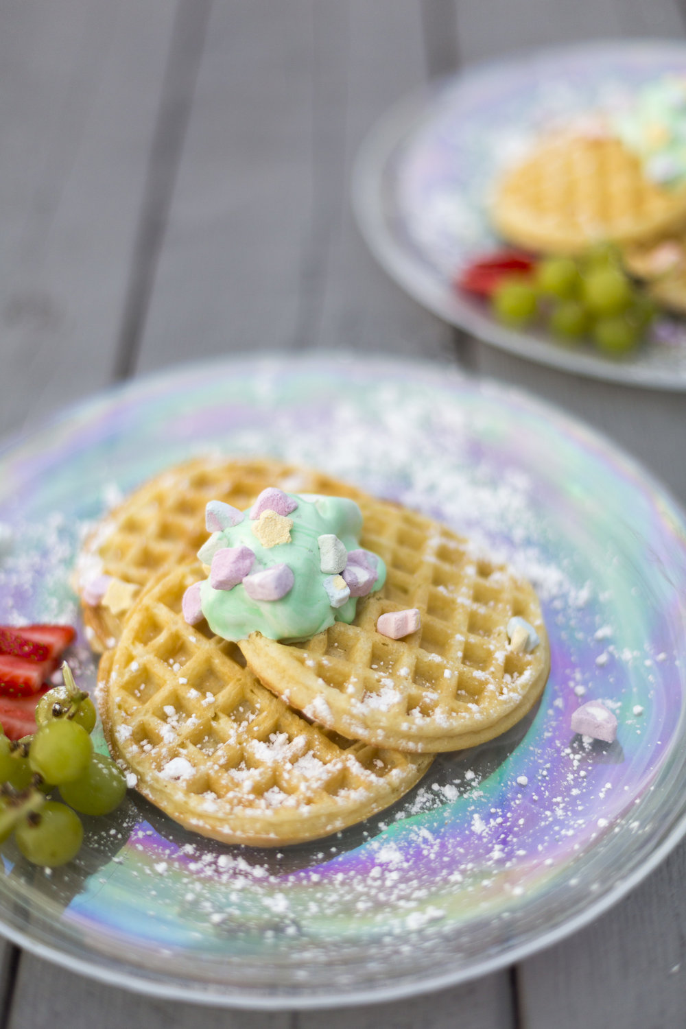 Waffle-y Lucky Recipe