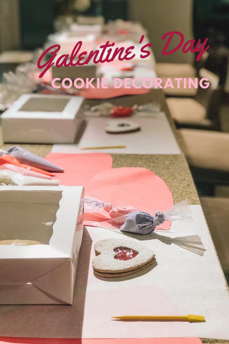 Toast and Twirl Workshop - Valentine's Edition