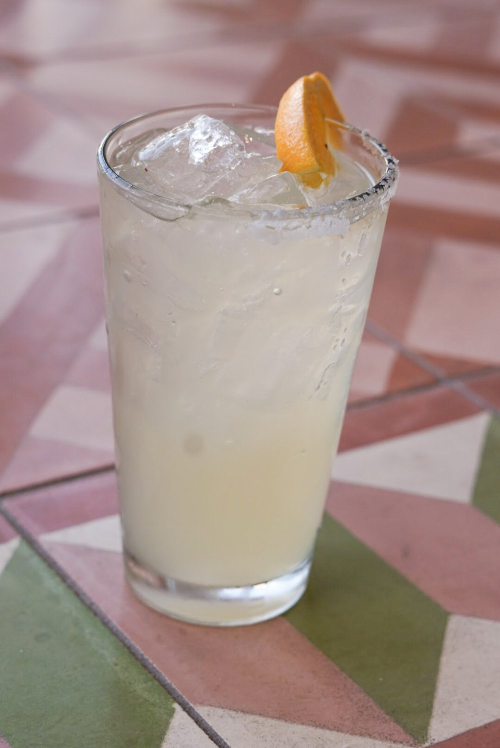National Margarita Day - Toast from the Host - The Perfect Margarita 2.jpg
