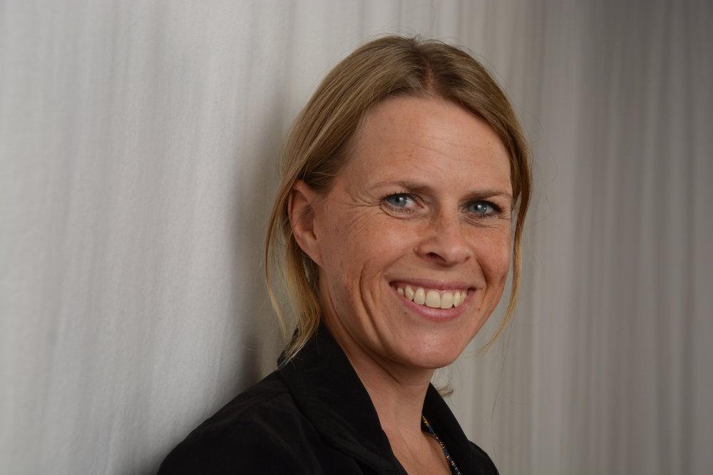 Caroline Sahlborn Stiernstedt