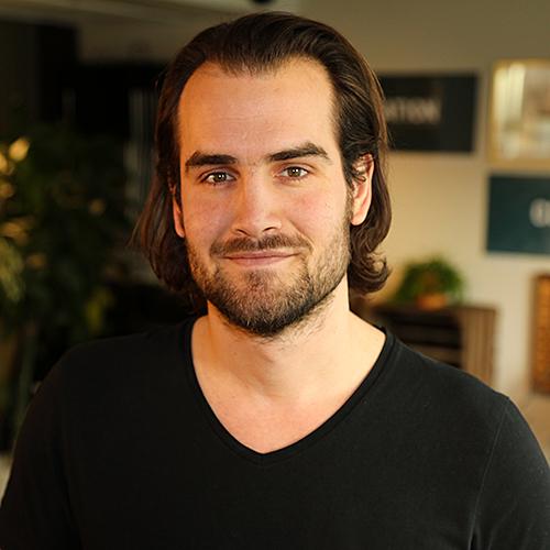 Erik Fernholm, styrelsen Stiftelsen Ekskäret