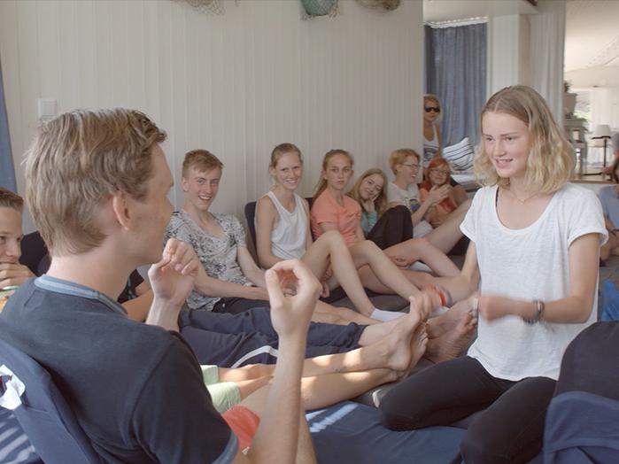 Nästan fullt på sommarlägren - Sommaren närmar sig och Protus olika sommarläger är nästan fullbokade, men ännu finns det några platser kvar på Ekskäret, i Skåne och Västra Götaland.Läs mer om initiativet Protus!