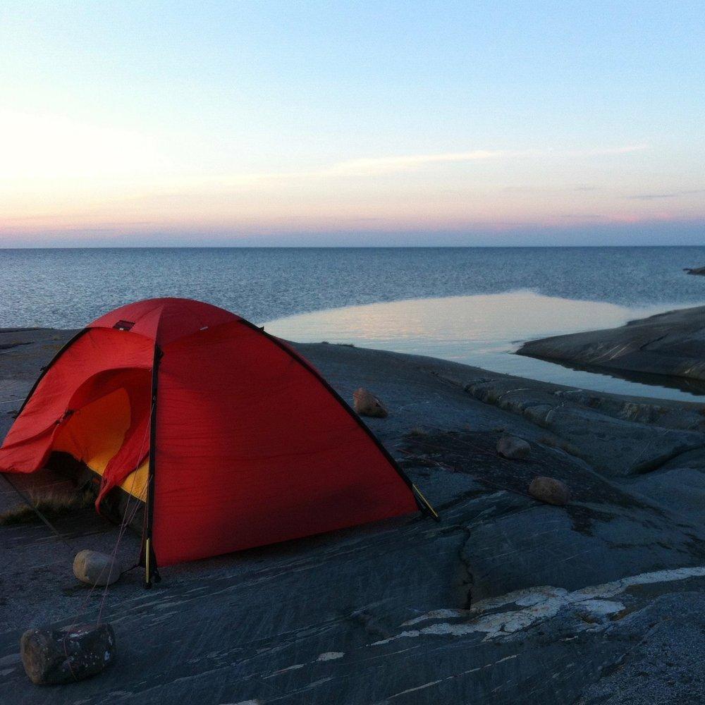 Nature Quest med Göran Genvi - 8-10 oktober
