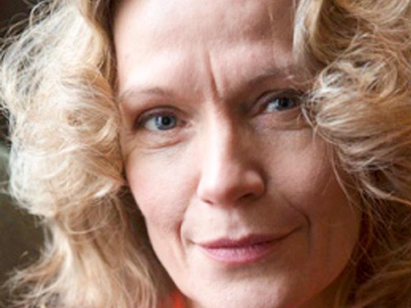 Åsa Wikforss - Åsa Wikforss, Professor i teoretisk filosofi vid Stockholms Universitet