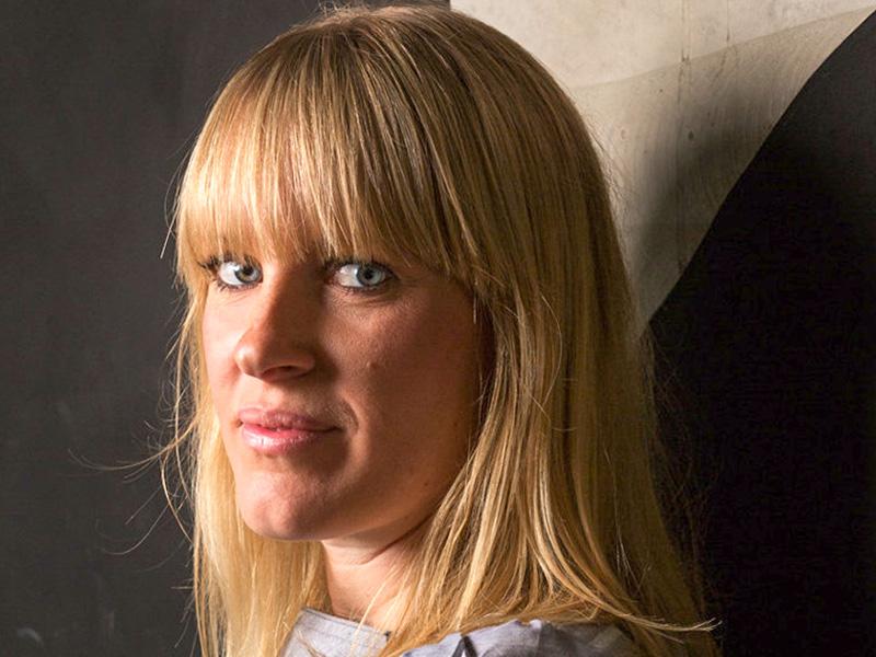 Karolina Sörman - PhD och forskare vid Karolinska Institutet