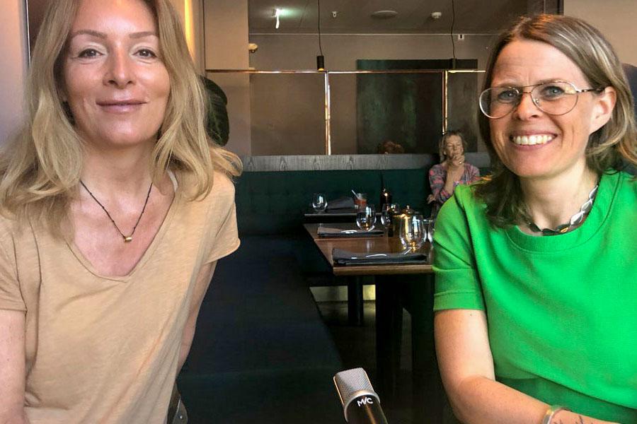 2. Öppenhet - Avsnitt nummer två handlade om öppenhet och vi pratade med forskaren Christin Mellner om förmågan att vara i kontakt med det som är, med ett öppet och nyfiket sinne. Lyssna påavsnitt 2!