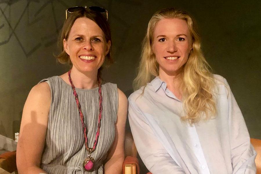 4. Medkänsla - I avsnitt fyra pratade vi med forskaren Christina Andersson om medkänsla - förmågan att möta mig själv och andra med värme,omtanke och ödmjukhet. En viktig förmåga där vår egen självmedkänsla dagligen sätts på prov och kräver sin dagliga dos av träning.Lyssna påavsnitt 4!