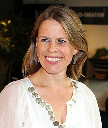 Caroline Sahlborn Stiernstedt, styrelsen Stiftelsen Ekskäret