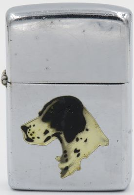 1949-51 Zippo with Town & Country Setter
