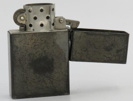 1933 Tall Prototype gunmetal hook cam 10.JPG