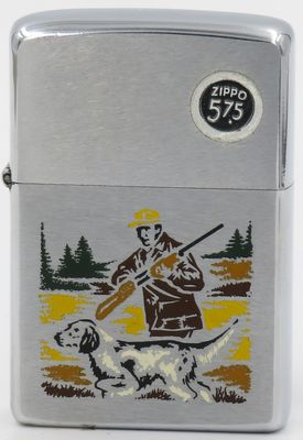 1976 Sports Series Hunter Sticker.JPG
