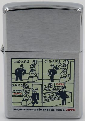 1996 Zippo Ad - Cigar Shop.jpg