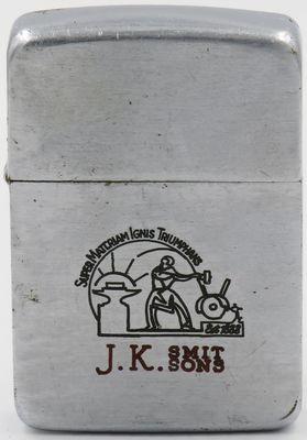1940-41 JK Smitsons .JPG