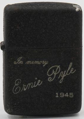 1945 In memory of Ernie Pyle.JPG