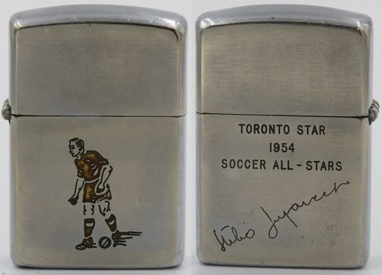 1954 Canada soccer player Toronto Star 1954 All Stars  2.jpg