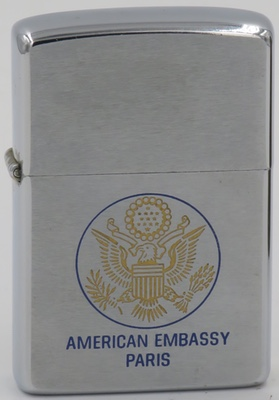 1973 American Embassy Paris.JPG
