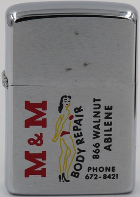 1972 M&M Body Repair.JPG
