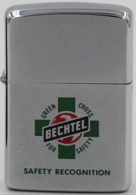 1966 Bechtel Safety Recognition.JPG