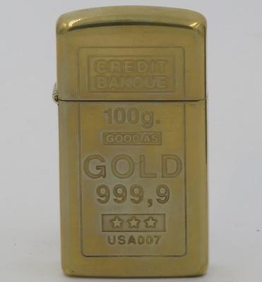 1998 Credit Banque Gold 999.9.JPG