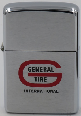 1974 Zippo for General Tire International