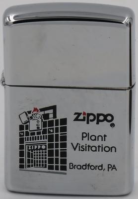 1993 Zippo Plant Visitation.JPG
