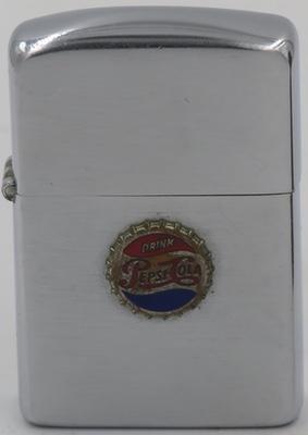 1955 Pepsi Cola cap