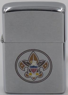 1978 Boy Scouts logo.JPG