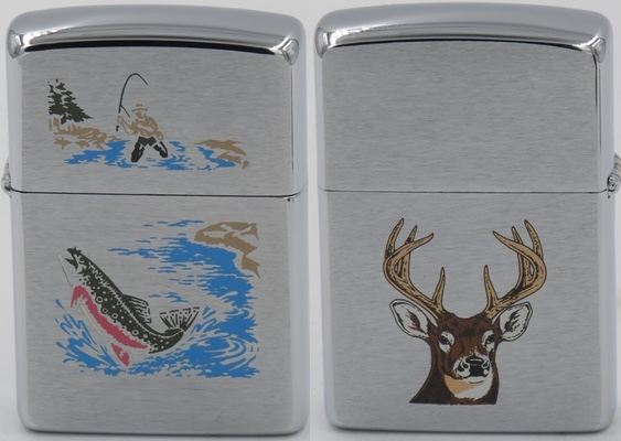 1995 proto fisherman & deer head 2.JPG
