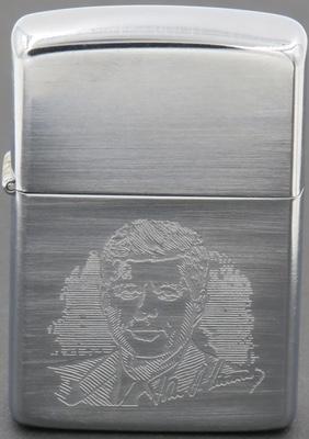 1988 proto John F Kennedy reverse engraved luster edged.JPG