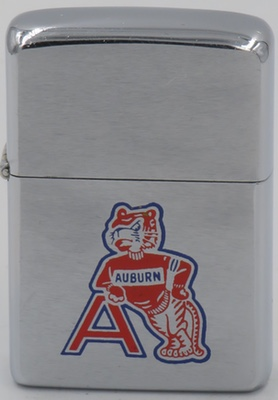 1970 Aubie Auburn Tigers.JPG
