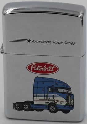 1991 Truck Series Peterbilt Blue.JPG