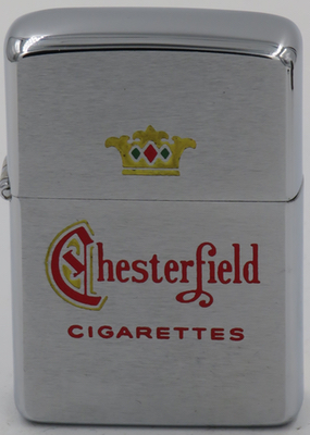 1957 Chesterfield Cigarettes.JPG
