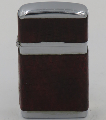 1955 proto slim leather wrap brown.JPG