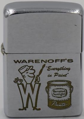 1959 Warenoff's Paint.JPG