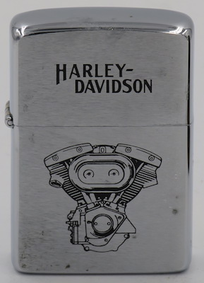 1983 Harley Davidson V Twin Engine.JPG